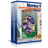 Programa Contable Monica 9