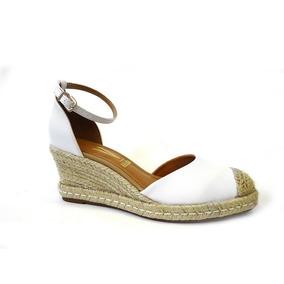 7f2634348 Sandalia Anabela Vizzano N 38 - Sapatos no Mercado Livre Brasil