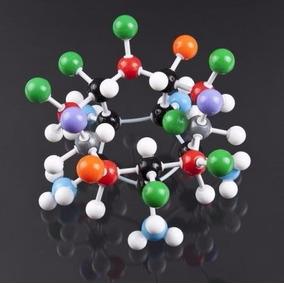Kite Modelo Molecular 236 Peças - Pronta Entrega!