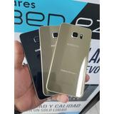 Samsung Galaxy S6 Edge + Plus (liberados)