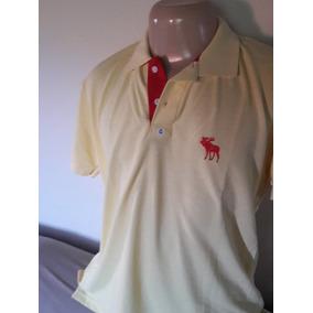 3a17fb2e8368d Kit 5 Camisas Polo Nike - Pólos Manga Curta Masculinas no Mercado ...