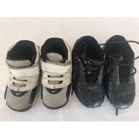 34b98cd897b74 Zapatilla Bebe Adida Nike - Ropa y Accesorios en Mercado Libre Argentina