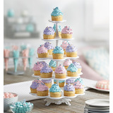 Base Para 27 Cupcakes Multinivel Envio Inmediato