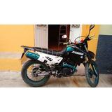 Piezas De Yamaha Xtz Lander 250 Leer Descripcion