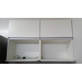 Armário Cozinha Para Micro-ondas E Forno Elétrico