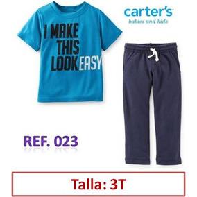 b01469e15 Nuevos Conjuntos De 2 Piezas Carter