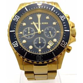 Michael Kors Dourado Masculino Mk 8267. - Relógios De Pulso no ... c42a22691d