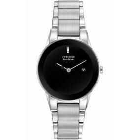 Reloj Citizen Axiom Eco-drive Acero Ga1050-51e