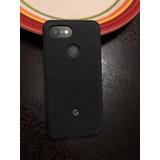 Pixel 3 Negro 64gb Caja Accesorios Nuevos!