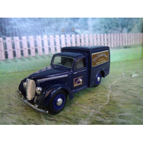 Commer 1948-1/43 Dinky/matchbox Dy8-b.