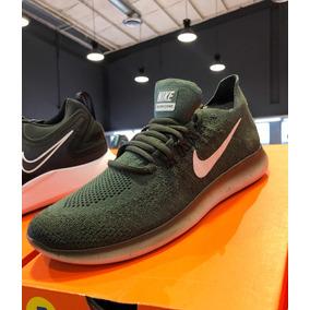 84ac9a09795 Nike Free Rn Flyknit Hombre 2017 - Zapatillas en Mercado Libre Perú