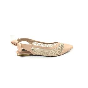 2967b2797a Sapatilha Chanel Inspired Bicolor Feminino Mules - Sapatos no ...