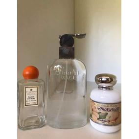 Perfumes Vidros Vazios Colecionar -preço/3-cerruti