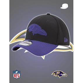 Gorra Nfl Baltimore Ravens Surge New Era 39thirty Supercap 048a60c83bc