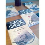 Libros De Agatha Christie - Novelas - Suspenso - Misterio