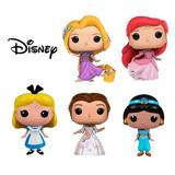Funko Pop! Combo 5 Figuras Disney. Nuevos Cerrados