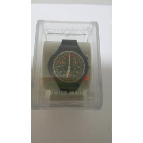 b428bd676b5 Relogio Swatch Raro - Relógios De Bolso no Mercado Livre Brasil
