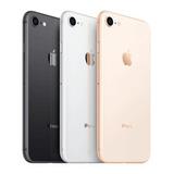 Apple iPhone 8 64gb Original Desbloqueado Vitrine 12x Sem Ju