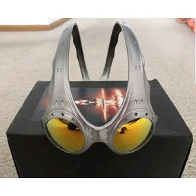 Óculos Original Oakley Over The Top Raro Completo Na Caixa ce1db25127
