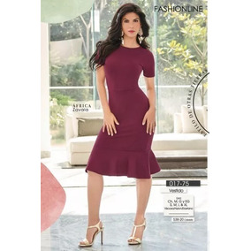 Vestidos dama de honor color uva