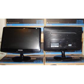Monitor Lcd Samsung Panel Tactil