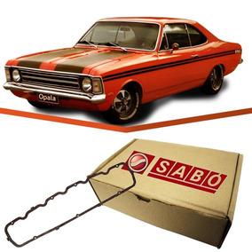 Junta Tampa Valvula Motor Chevrolet Opala 69 A 89 6cc Sabo