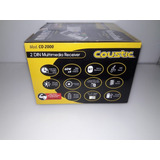 Estereo Coustic Co-2000 Dvd Mirror Link Bluetooh Usb