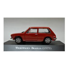 Coleção : Carros Inesq Do Brasil - Volkswagen Brasília 1975