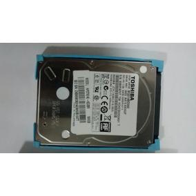 Hdd Slim 500 Gb Toshiba Semi-novo.