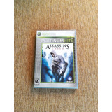 Assassins Creed 1 Xbox 360 . Envios A Todo Chile.