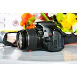 Camara Reflex Canon T3i