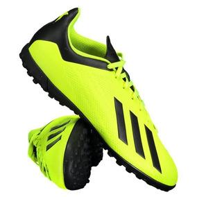 Chuteira Adidas F10 Amarela 38 Adultos Society Minas Gerais ... f15507443472b