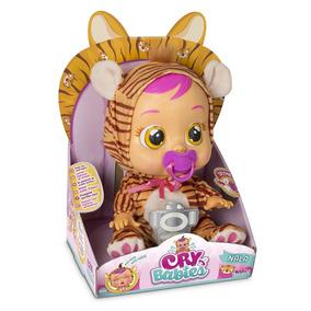 Nala - Cry Babies: Muñecas Que Lloran