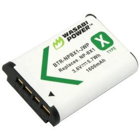 Batería Wasabi Power Para Sony Np-bx1 Y Sony Cyber-shot Dsc-