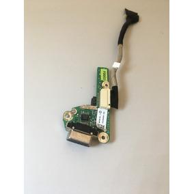 Placa Power C/ Vga Acer Aspire One
