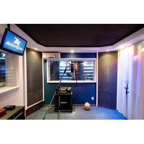 Chamada Comercial Audio Profissional