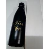 Termo Jafra Royal De Acero Inoxidable Para Bebidas Frías