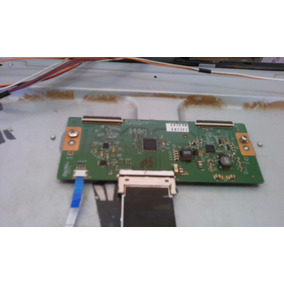 Placa Tecom Panasonic Tc- L 42e5bg