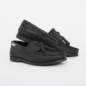 1ee7cf22c6a Zapatos Top Boroni Negros - Zapatos en Mercado Libre México