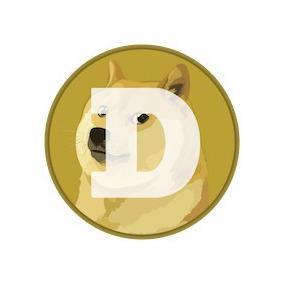 1.000 Dogecoin - Doge - Envio Rápido - Menor Preço