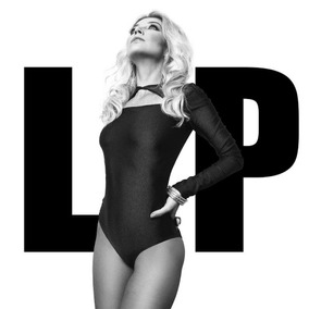 Cd Luiza Possi - Lp