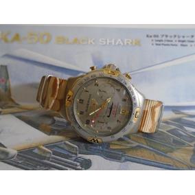 2521194f7de Relogio Poljot Cronografo A Corda - Relógios no Mercado Livre Brasil