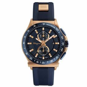 Reloj Salvatore Ferragamo 1898 Sport Sfffj02 Time Square