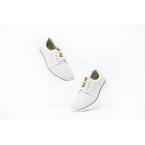 72c7eedc Zapatos Oxford Jalisco Guadalajara - Zapatos de Mujer Blanco en ...