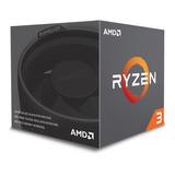 Procesador Amd Ryzen 3 1200, 3.10ghz, 10mb Am4 Sellado