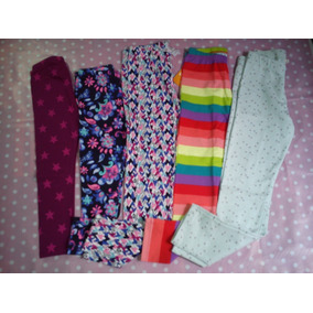 Leggings Para Niñas Childrens Place Gymboree Carters Crazy8