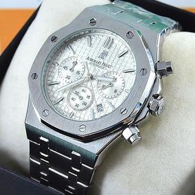 8e6ae6d3c7d Relogio Audemars Piguet Royal Strass - Relógios no Mercado Livre Brasil