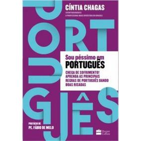 Sou Péssimo Em Português - Harper Collins Brasil