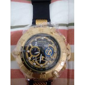 147abaa7042 Invicta 100% Funcional - Relógio Invicta Masculino no Mercado Livre ...