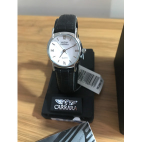 a4e5d5c1b97 Relogio Carrara - Relógios De Pulso no Mercado Livre Brasil